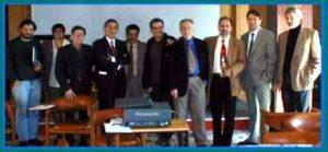 Seminario internazionale Troina 1998